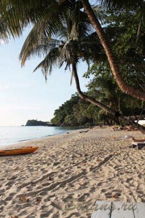 Без лишних комментариев - пляж Лонли Ко Чанг